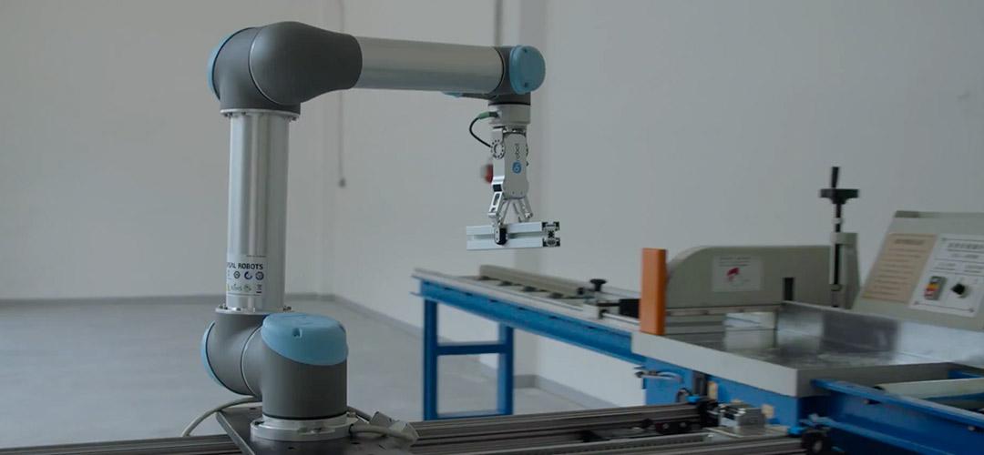 EUfactory Automatizace