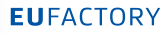 EUfactory logo